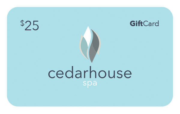 Spa Gift Cards Mississauga