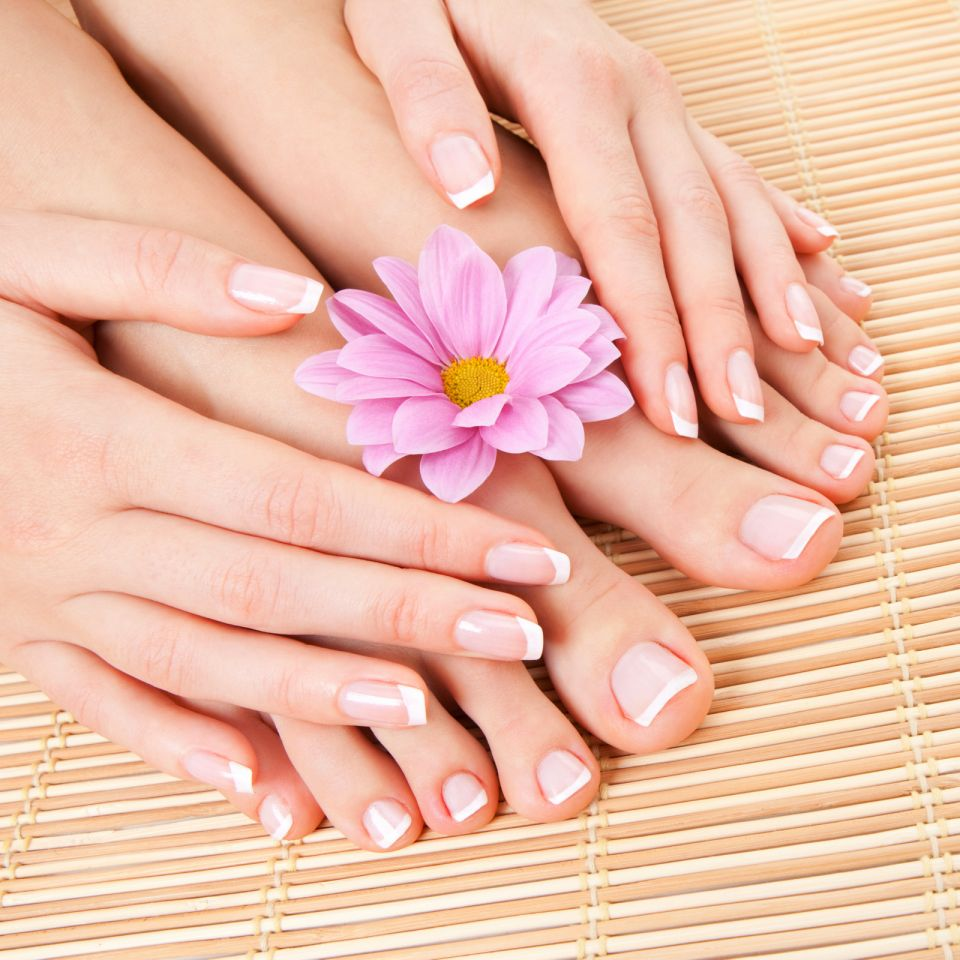 Manicure and Pedicure in Mississauga