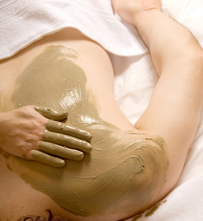 Mississauga Spa: Body Treatments