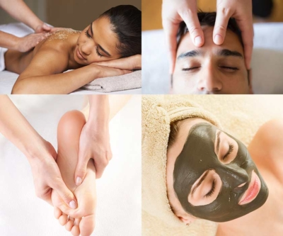 Mississauga Spa Packages
